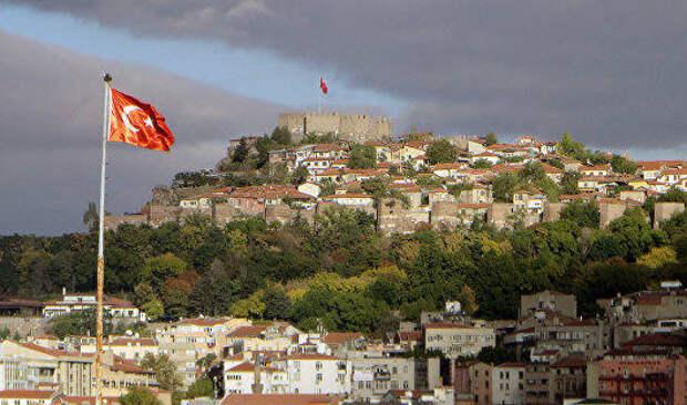 Прирост случаев COVID в Турции сократился почти втрое с середины апреля