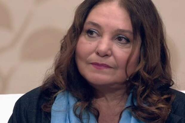 Наталья Бондарчук: Вдова Грачевского не идет на контакт и находится в пограничном состоянии