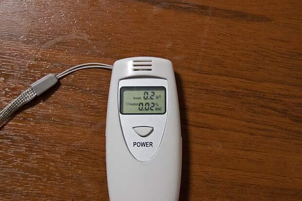 Дышать за 30 тысяч: тестируем дешёвый алкотестер и измеряем скорость вывода алкоголя