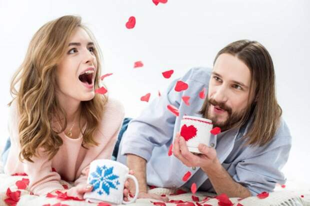 Как устроить романтический вечер дома: ТОП-5 идей для влюбленных