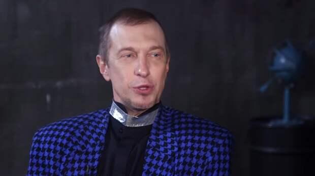 Сергей Соседов назвал марионеткой участницу Евровидения Манижу