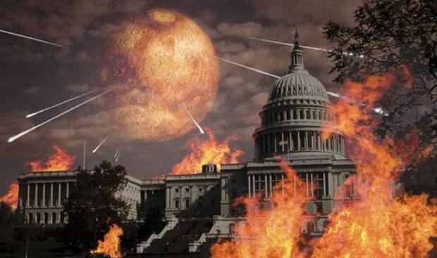 Землян снова пугают Апокалипсисом