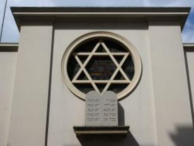 Новость на Newsland: Париж громит синагоги