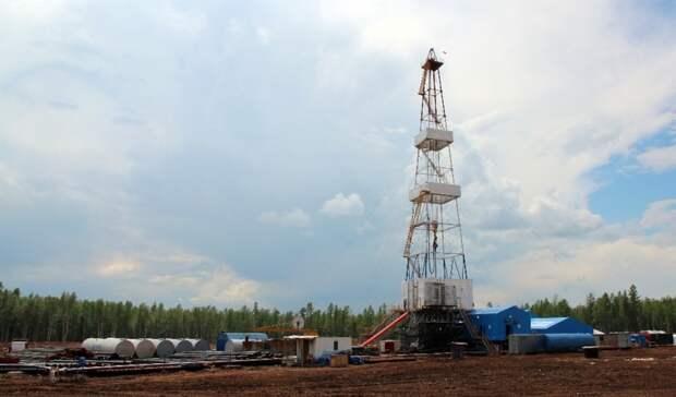 Строительство участка «Ковыкта-Чаянда» газопровода «Сила Сибири» началось