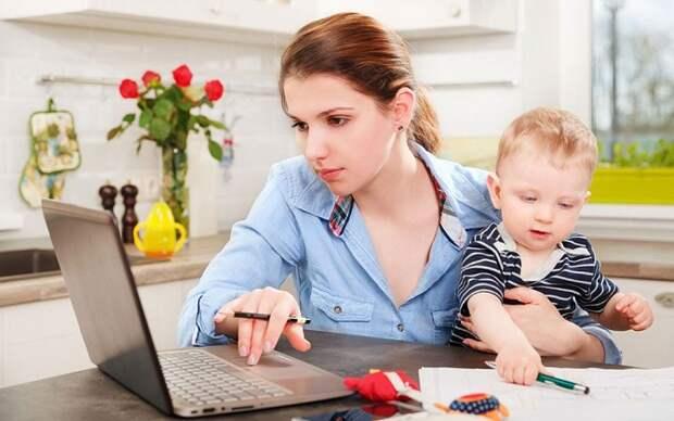 На Кубани запустили проект «Мама-предприниматель»
