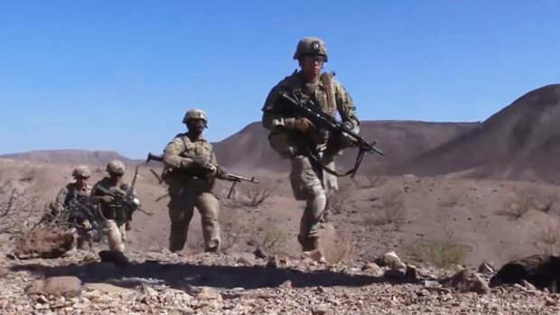 В Госдепе и Пентагоне обвинили Россию в срыве спецопераций США в Ливии