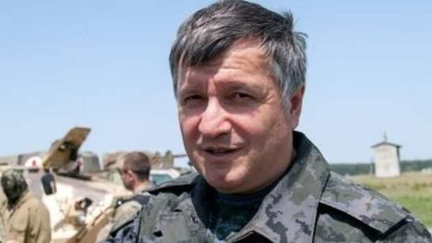 По делу о покушении на Авакова задержан офицер киевского спецназа