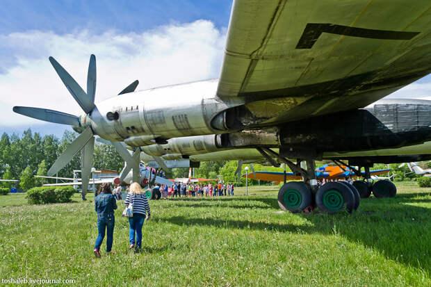 Aviation Museum-71