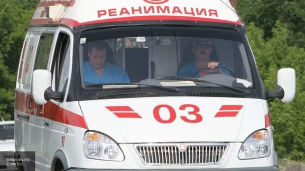 Мирная жительница Зайцево погибла при подрыве на мине