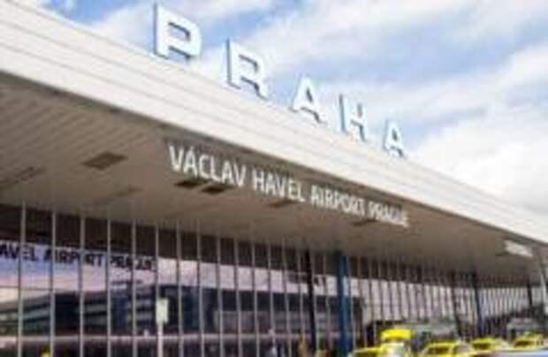 Чехия отменила запрет на полеты