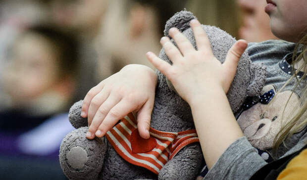 В Удмуртии вынесли приговор насильнику собственных дочерей