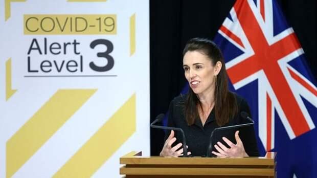 Новая Зеландия от коронавируса пострадала меньше многих других стран. Как ей это удалось?