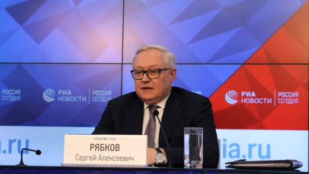 Замглавы МИД РФсообщил онесовпадении повестки Москвы иВашингтона перед саммитом