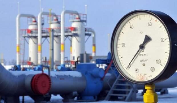 В «Нафтогазе» заявили, что сильные морозы могут стать поводом для России, чтобы обвинить Украину в отборе газа.