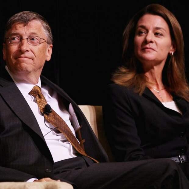 Мелинда Гейтс до сих пор «в ярости» на Билла за встречу с Джеффри Эпштейном в 2013 году