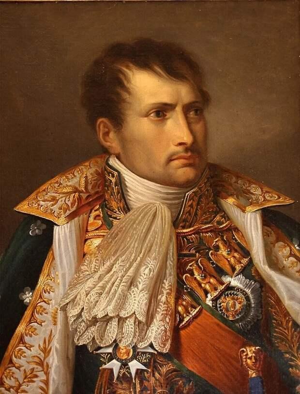 Как одеколон помог Наполеону думать, благоухать и сделал его парфюмером