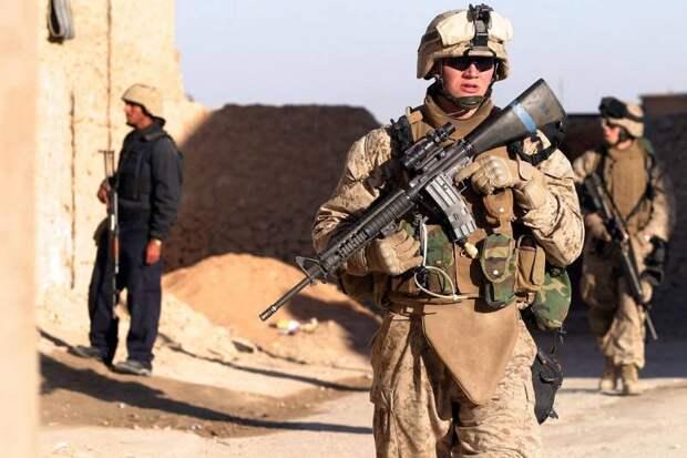 Показательное миролюбие и вероятные противники. Начнет ли Байден войну?