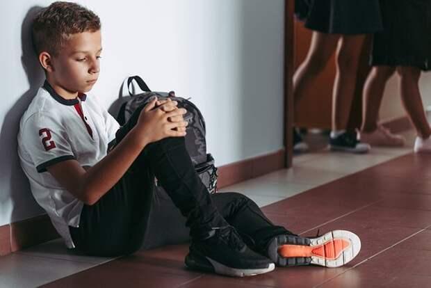 Нет трудных детей, есть трудное поведение. 5 фактов, которые важно знать учителям