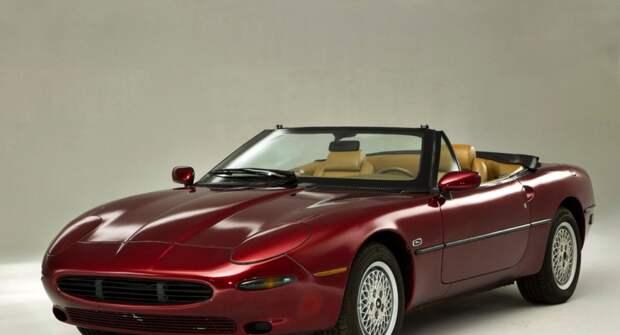 Jaguar XJ42: Джентльмен поспешает медленно