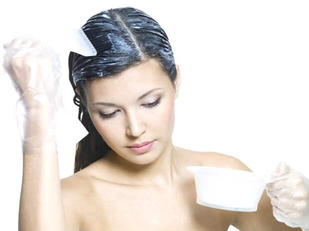 10 ошибок в домашнем окрашивании волос, которые губят их здоровье