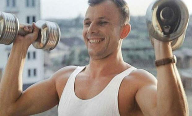 5 главных упражнений советских культуристов: набор мускулов по технике из СССР
