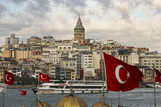 Оперштаб не подтвердил данные о продлении приостановки авиасообщения с Турцией