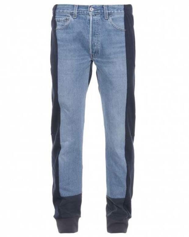 Не совсем джинсы