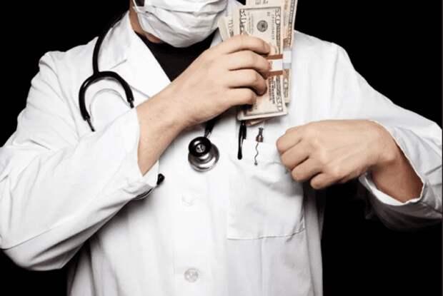 Раскрыта группа мошенников, выдававших себя за врачей и предлагавших людям дорогостоящее лечение