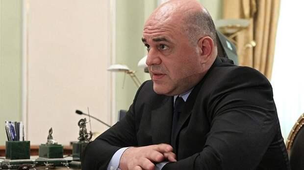 Мишустин сообщил об утверждении проекта по антитеррористической защите школ
