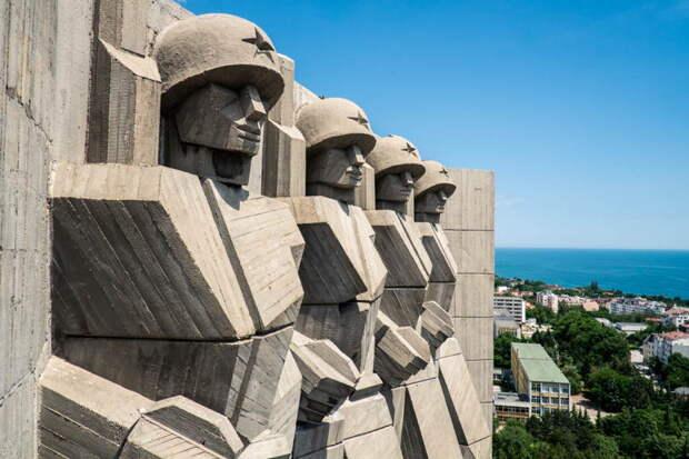 AbandonedSoviet27 Призрак коммунизма — 31 заброшка времен СССР