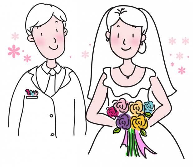 Заключить брак теперь можно в центре госуслуг в Чапаевском переулке