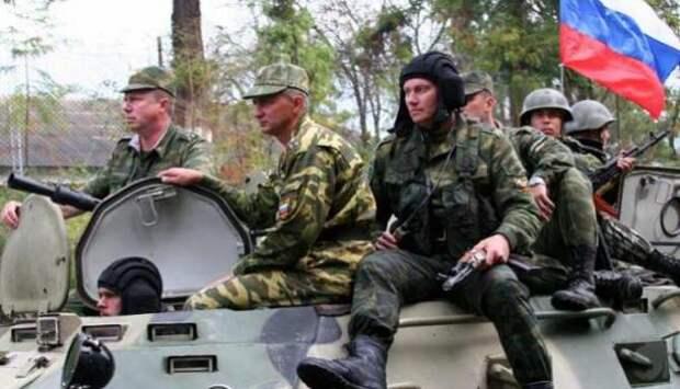 Daily Express: Путин сокращает расходы на оборону не для того, чтобы ослабить Россию | Продолжение проекта «Русская Весна»