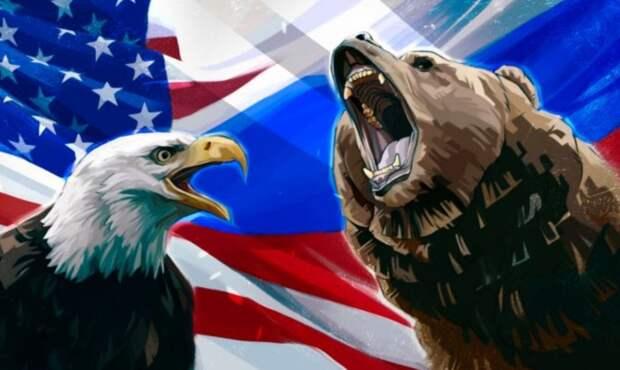 США провели обманный маневр с Украиной, чтобы нанести новый удар по РФ
