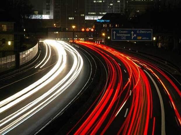 Выбросы СО2 новых автомобилей в Европе превышают «бумажные» показатели на 38%