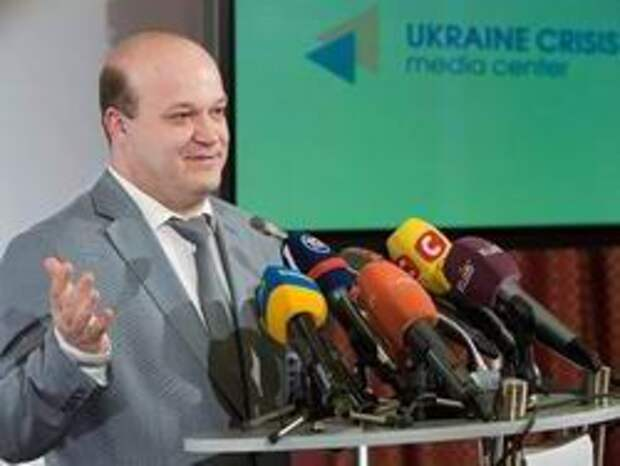 Новость на Newsland: Украина отказалась от ввода миротворцев