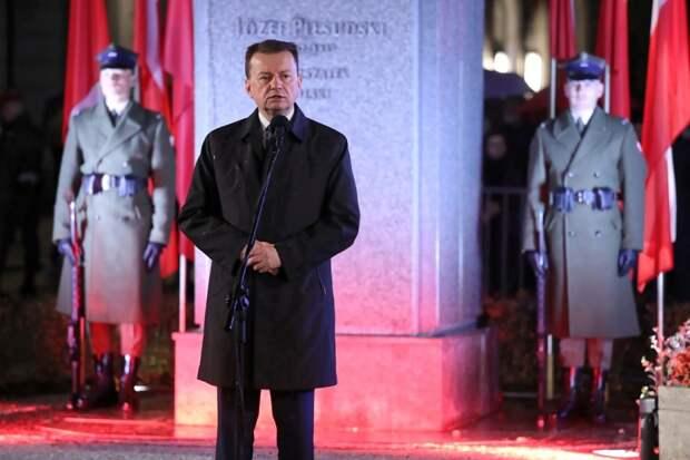 Глава минобороны Польши – СССР помешал Польше победить Гитлера