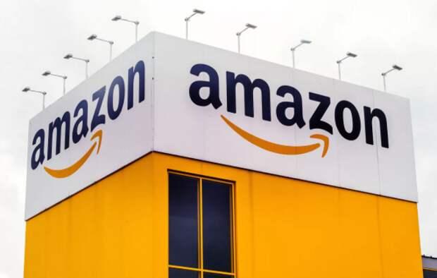 Мировой лидер - как Amazon получил рекордную прибыль в пандемию?