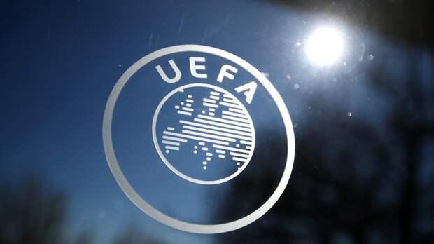 УЕФА извинился за включение песен Моргенштерна и 10age в плей-лист Евро-2020