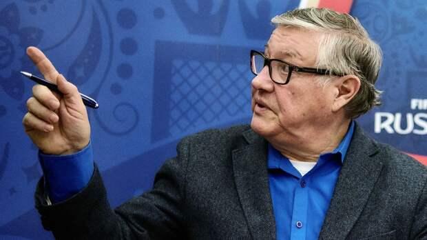 Геннадий Орлов признал наличие админресурса в российском футболе: «У нас так устроено. Это было, есть и будет»