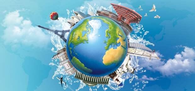Глобализм создает границы между богатыми и нищими