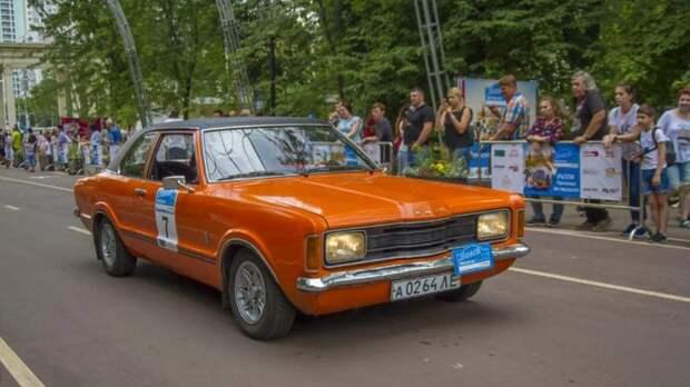 Ралли «Ленинград 2021» 22 мая соберёт почти полсотни автомобилей в Петербурге