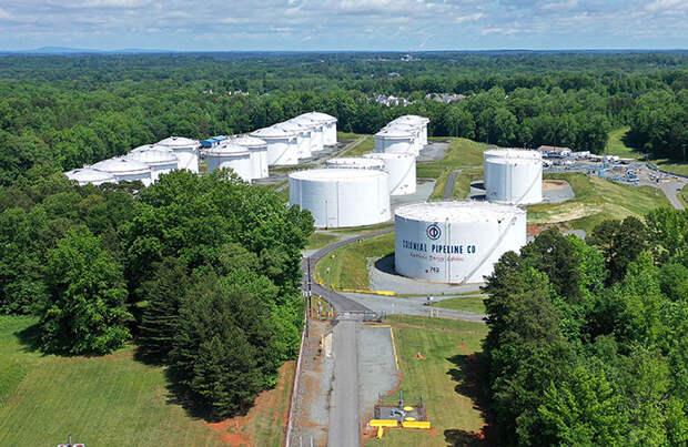 Атака на Colonial Pipeline: новые заявления и подробности