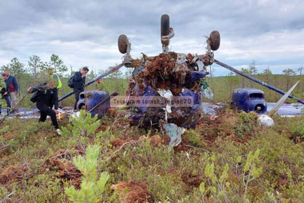 Пассажирка рассказала о жёсткой посадке Ан-28 в Тайге