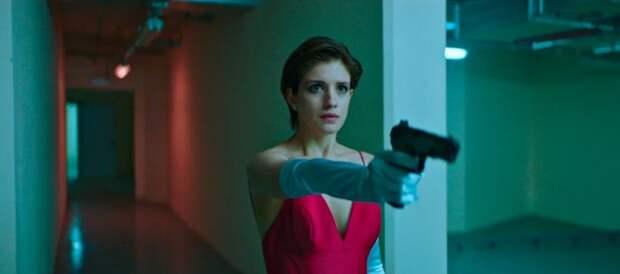 Итальянская компания купила права на драму «Маша» с Аней Чиповской