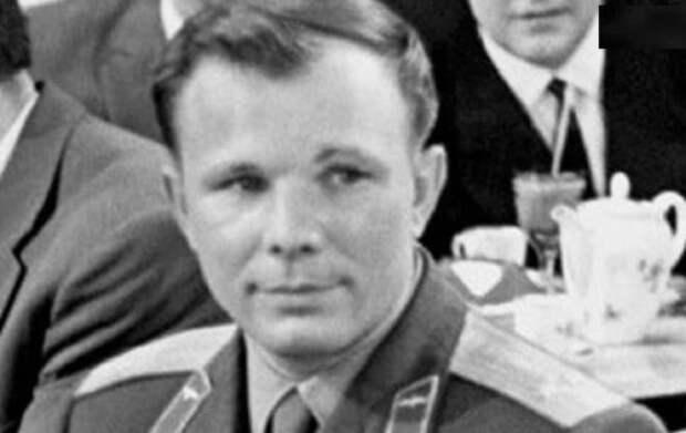 Соседка вспомнила о плохой примете в день гибели Гагарина
