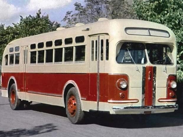 В субботу в столице пройдет парад автобусов