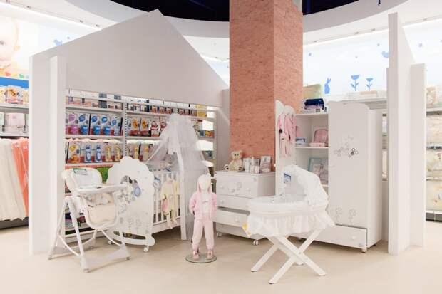 detskijmir27 Самый большой магазин игрушек в России