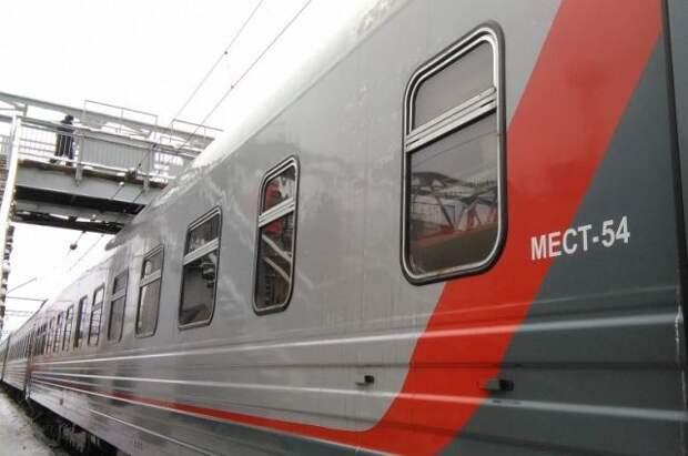 Россия возобновит железнодорожные маршруты в Гомель и Полоцк с 10 июня