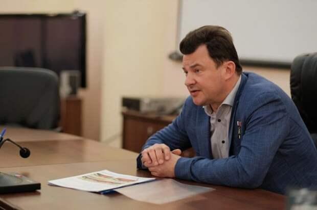 Романенко: Вопрос обеспечения рабочими местами молодых актуален как никогда