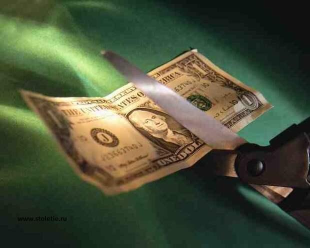 Делягин описал сценарий «тихого обнуления» доллара